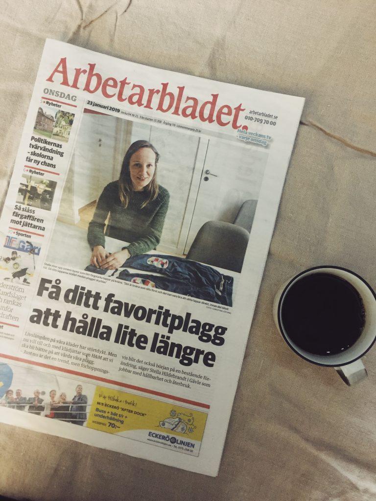 arbetarbladet-gavle-dagblad-klader-slow-fashion