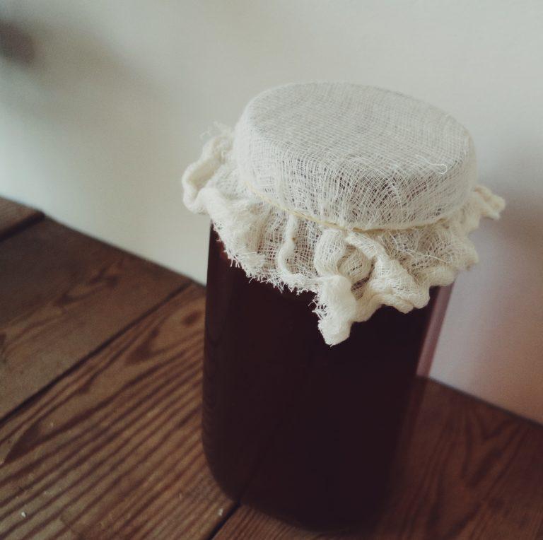 kombucha-DIY-organic