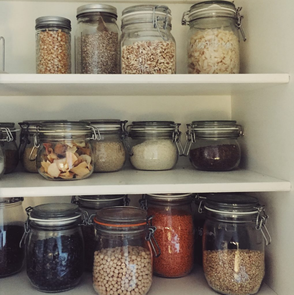 declutter-zero-waste-kitchen-2020