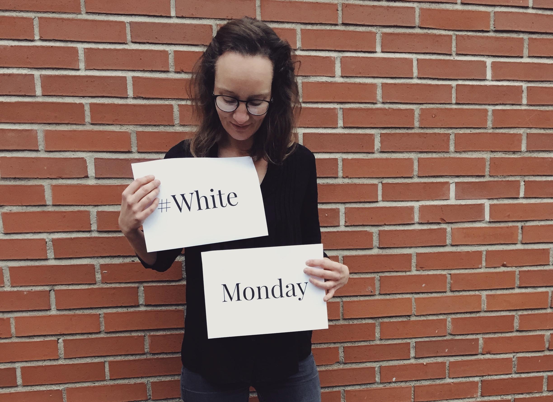 white-monday-zero-waste