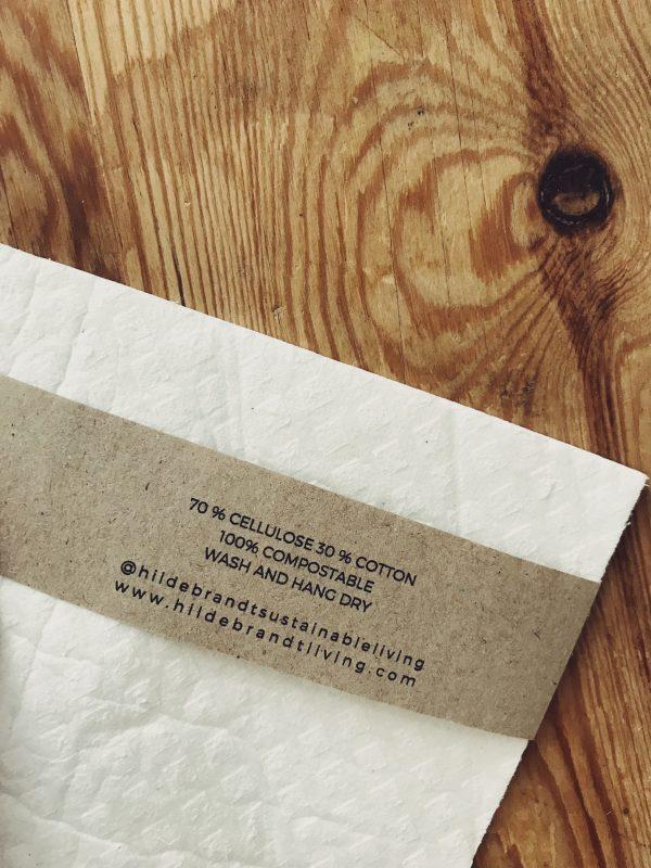 Swedish-dish-cloth-eco-friendly-reusable-washable-Biodegradable-dish-cloth